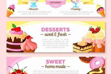 webexcept desserts