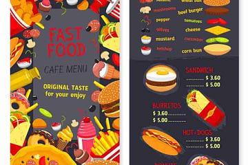 webexcept fast food