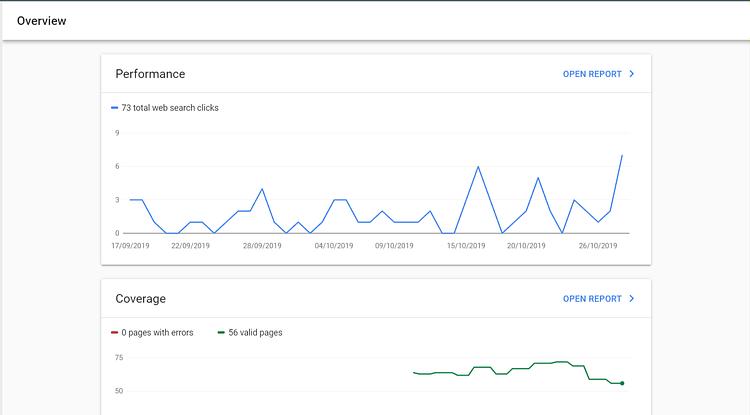google search console free seo tools