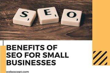 benefits seo