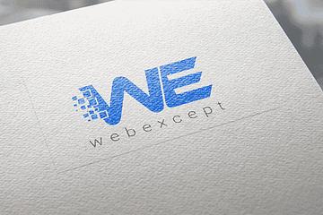 webexcept Logo