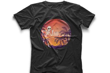 05-T-Shirt-Mock-up-Front