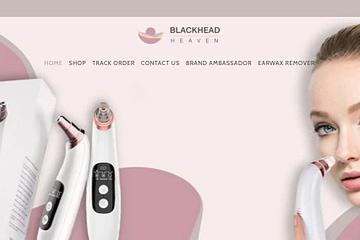 blackheadheaven.com