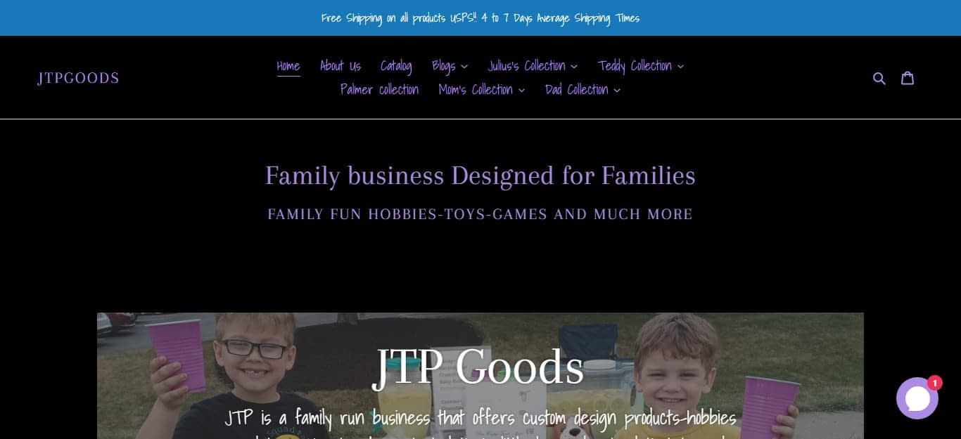 Jtpgoods_ - jtpgoods.com