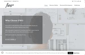 webexcept Freelanceworsonline