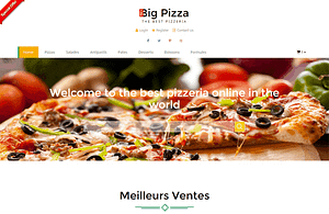webexcept Pizza