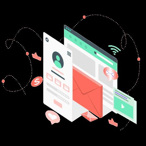 Email Mareking